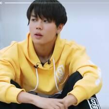 小璞 User Profile