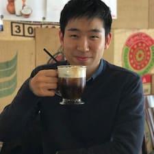 윤호 - Profil Użytkownika