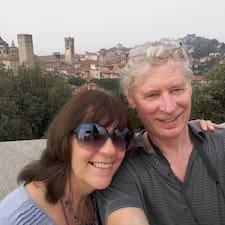 Profil korisnika Alistair And Marion