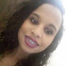 Profil korisnika Cindy Maiara