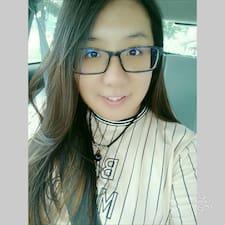 Profil utilisateur de Chin Yee