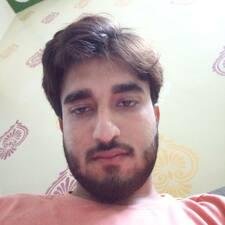 Nishant Brukerprofil