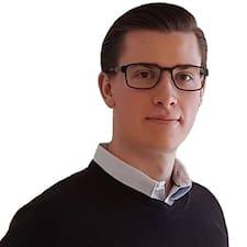 Andreas的用戶個人資料