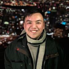Profil korisnika Augusto Luis