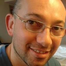 Profil Pengguna Gilberto Matias