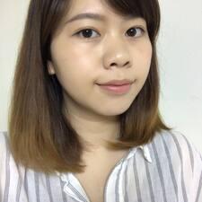 Profilo utente di 姵均