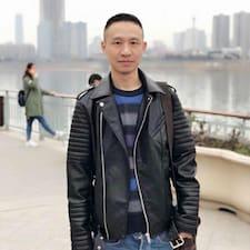 Henkilön Victor Long Fai käyttäjäprofiili