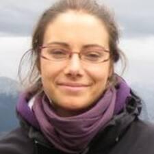 Marie-Andrée Brukerprofil