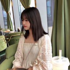 润宇 User Profile