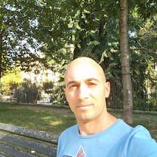 Marcello Profile ng User