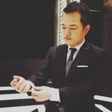 Joshua - Profil Użytkownika