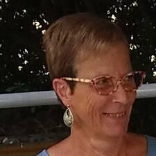 Marie-Paule User Profile