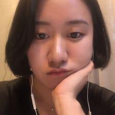 Perfil de usuario de 주희