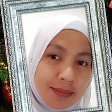 Atie User Profile