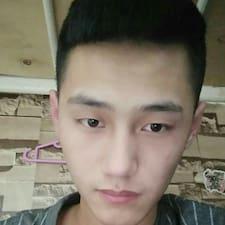 谷仕宇 User Profile