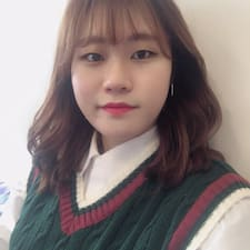 Profil korisnika Chaeeun