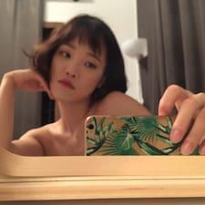 Profil korisnika 佳依