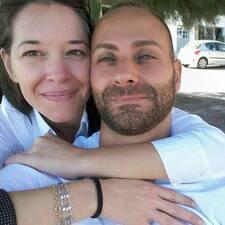 Profil Pengguna Dario&Katia