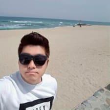 Youongsu User Profile