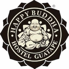 Perfil do utilizador de Happy Buddha Hostel
