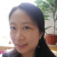Profil utilisateur de Shuyu