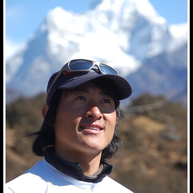 Guidebook for Kathmandu