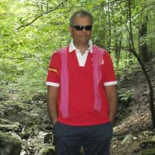 Antonello User Profile