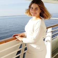 Profil korisnika Elisa