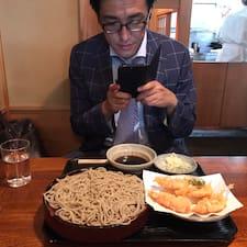 Toshihiro User Profile