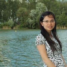 Nutzerprofil von Thu Huyen