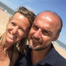 Isabelle Et Anthony Brukerprofil