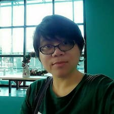 Profil utilisateur de Mee Hoong
