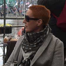 Profil utilisateur de Mechthild