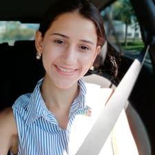Profil korisnika Nadyne