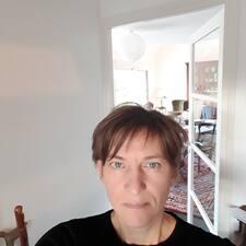 Profil Pengguna Frédérique