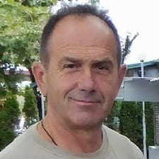 Georgi Brugerprofil