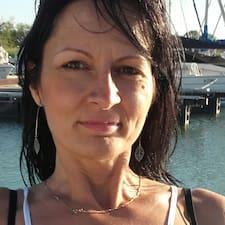 Profil korisnika Zita - UngarnBooking