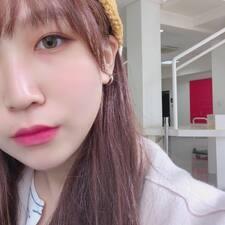 Profil korisnika 유니