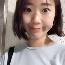 Heyjoo felhasználói profilja