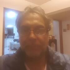 Профіль користувача Alfonso