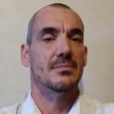 Fabrice Brugerprofil