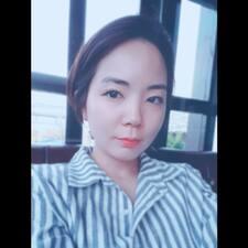 Användarprofil för Ho Weon
