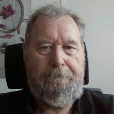 Profil korisnika Jean Jacques