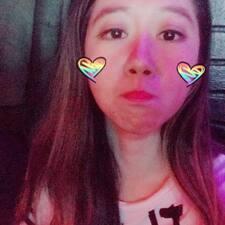 Profil Pengguna 蓓蓓