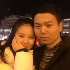 Profil utilisateur de 俊涛