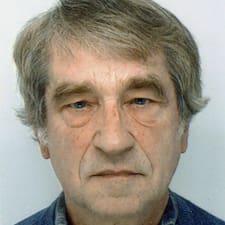 Jean-Claude - Profil Użytkownika