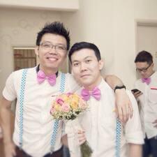 Το προφίλ του/της Yaw Jiun