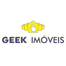 GeekImóveis Brugerprofil