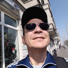 Felix Brugerprofil