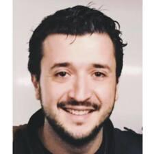 Carlos Rafael User Profile